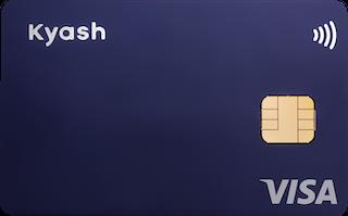 Kyash Card